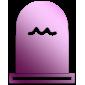 Hautamuistomerkit ikoni
